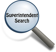 Superintendent Search - Is Over
